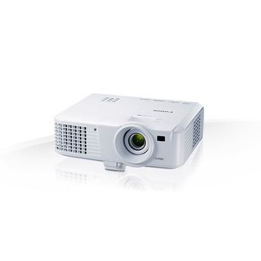 Canon LV X320 videoproiettore 3200 ANSI lumen DLP XGA (1024x768) Proiettore desktop Bianco