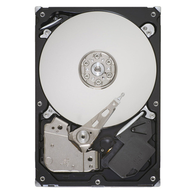 Hewlett Packard Enterprise 500GB SATA 7200rpm 3.5