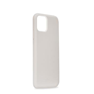 """PURO IPCX19ICONLGREY custodia per iPhone 11 Pro 14,7 cm (5.8"""") Cover Grigio"""