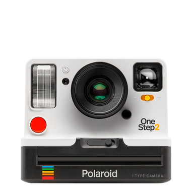 Polaroid One Step 2 ViewFinder Grafite fotocamera a stampa istantanea