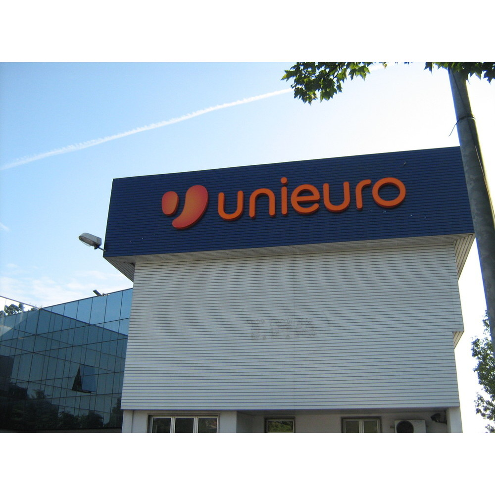 Unieuro Gallarate