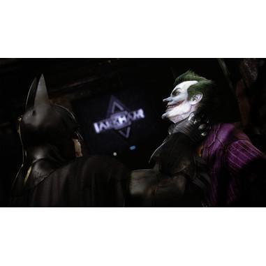 Batman: return to Arkham - PlayStation 4