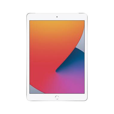 """Apple iPad 10.2"""" (ottava gen.) Wi-Fi + Cellular 32GB - Argento"""