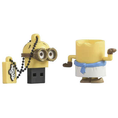 Tribe Minions Egyptian 8GB USB 2.0 pendrive