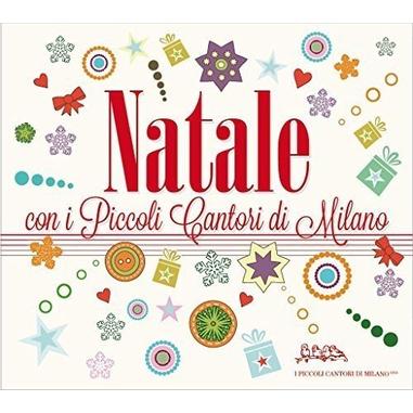 Natale con i Piccoli Cantori di Milano, 2CD