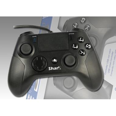 Shark Essential Pad Plays 4 USB controller