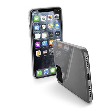 """Cellularline ZEROIPHXI custodia per cellulare 14,7 cm (5.8"""") Cover Trasparente"""