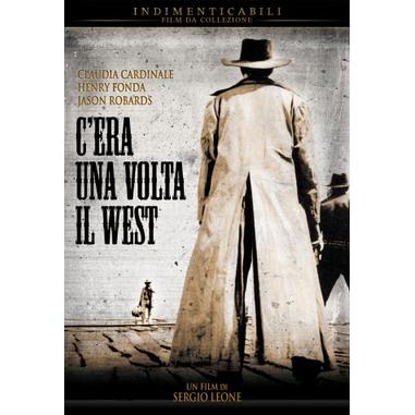 C'era una volta il West (DVD)