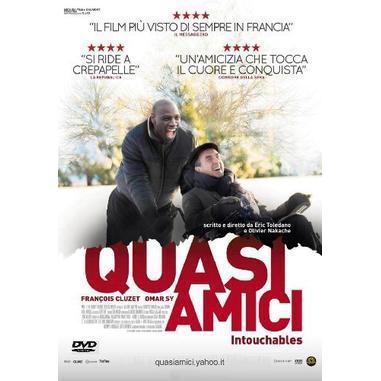 Quasi Amici, Commedia/Drammatico, 2011