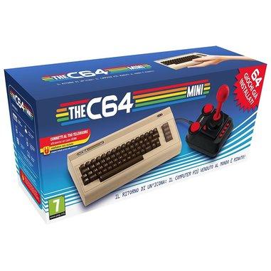 TheC64 mini, Commodore 64