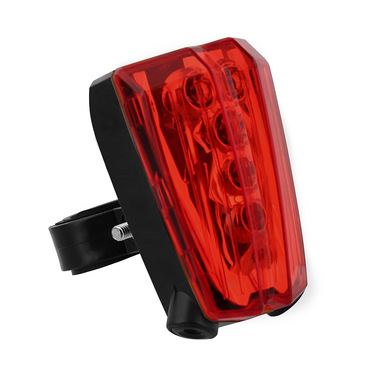 T'nB UMLED3 illuminazione bicicletta Illuminazione posteriore LED