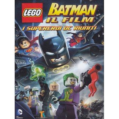 Lego Batman - Il film (DVD)
