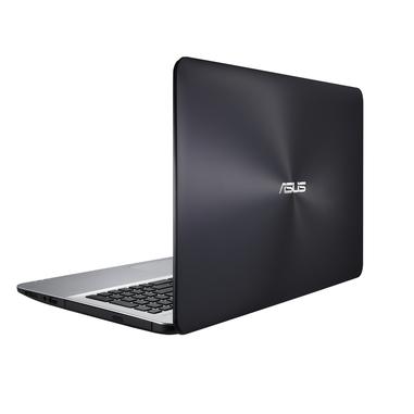 ASUS F555QA-XO149T Nero, Grigio Computer portatile 39,6 cm (15.6