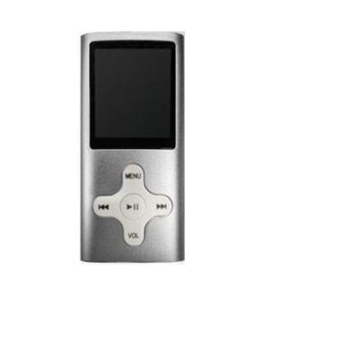 Dikom POP 4GB Lettore MP4 4GB Grigio