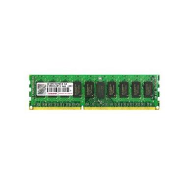 Transcend DDR3 8GB memoria 1600 MHz Data Integrity Check (verifica integrità dati)