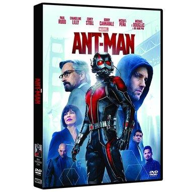 Ant-man (DVD)