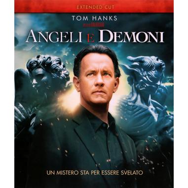 Angeli e Demoni (Blu-ray)