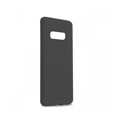 """PURO Icon custodia per Galaxy S10e 14,7 cm (5.8"""") Cover Grigio"""