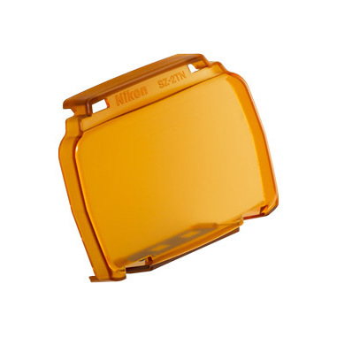 Nikon SZ-2TN Colore del filtro filtro di illuminazione