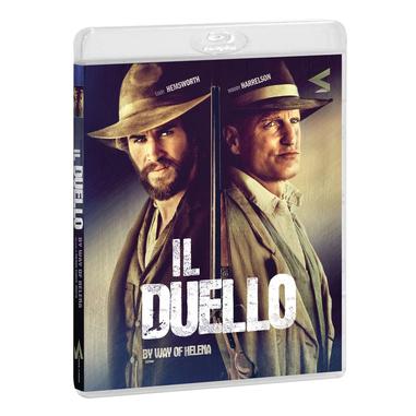 Il Duello (Blu-ray)