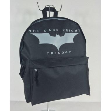 Batman: the Dark Knight trilogy (Blu-ray) + zaino
