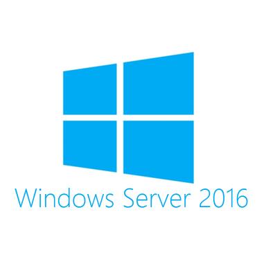 Hewlett Packard Enterprise Microsoft Windows Server 2016 Standard Edition Additional License 16 Core - EMEA