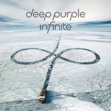 Infinite, CD