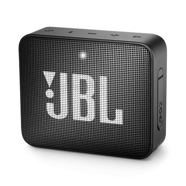 JBL GO 2 3 W Altoparlante portatile mono Nero