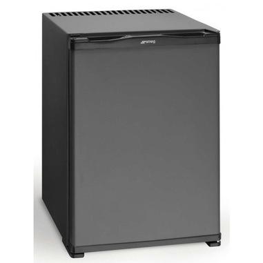 Smeg ABM42-2 frigorifero Libera installazione 31 L Nero