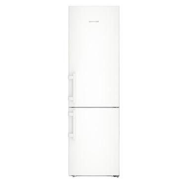 Liebherr CBN 4835 frigorifero con congelatore Libera installazione Bianco 343 L A+++