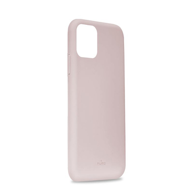 PURO IPCX6119ICONROSE custodia per iPhone 11 15,5 cm (6.1