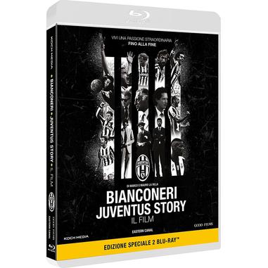 Bianconeri - Juventus Story (Blu-ray)