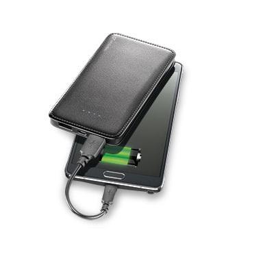 Cellularline FreePower Executive 5000