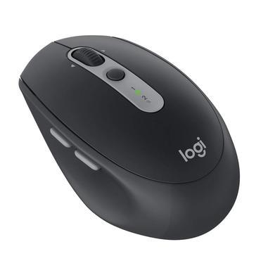 Logitech M590 mouse Wireless a RF + Bluetooth Ottico 1000 DPI Mano destra