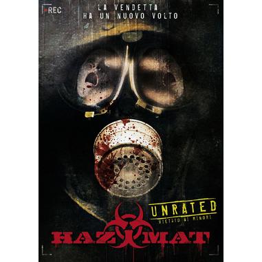 HazMat - Unrated, DVD 2D ITA