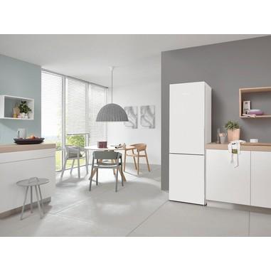 Miele KFN 28032 D ws Libera installazione 308L A++ Bianco