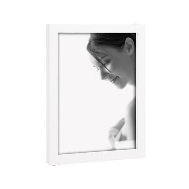 Mascagni Cornice 15x20 Colore Bianco