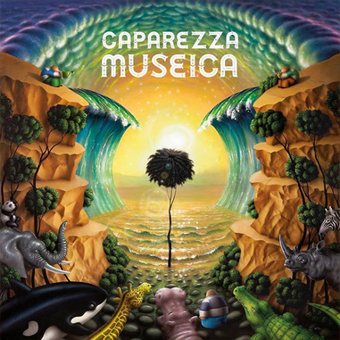Museica, CD