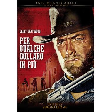 Per qualche dollaro in più Blu-ray