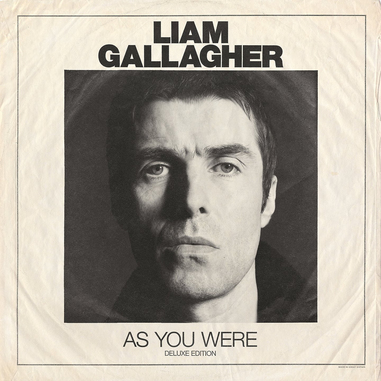Warner Bros. Records Liam Gallagher - As You Were (Deluxe Edition), CD Rock