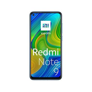 """TIM Xiaomi Redmi Note 9 Pro 16,9 cm (6.67"""") 4 GB 128 GB Doppia SIM 4G USB tipo-C Grigio Android 9.0 5020 mAh"""