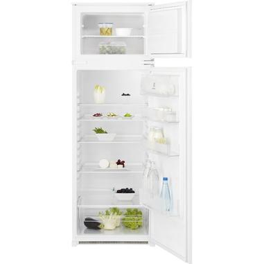 Electrolux EJN2702AOW Incasso 274L A++ Bianco frigorifero con congelatore