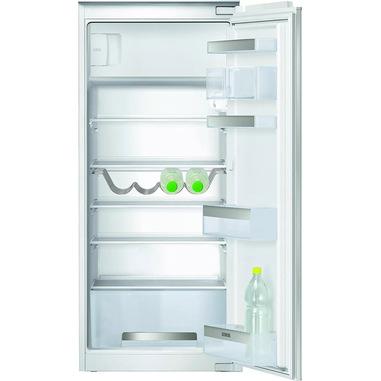 Siemens iQ100 KI24LNSF3 frigorifero con congelatore Da incasso 200 L A++ Bianco