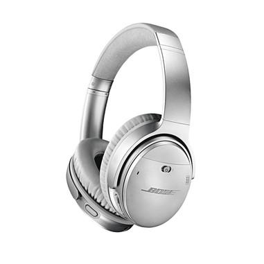Bose® QuietComfort 35 II Silver