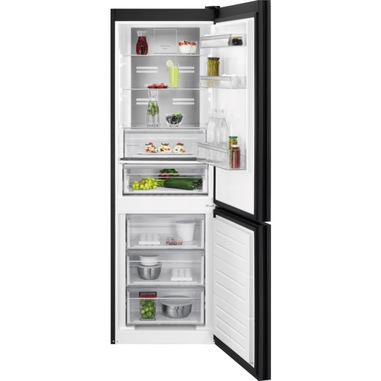 AEG RCB732E4MG frigorifero con congelatore Libera installazione 324 L E Nero