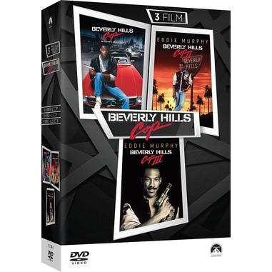 Cofanetto Beverly Hills Cop (DVD)