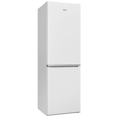 Whirlpool W5 821E W frigorifero con congelatore Libera installazione 339 L Bianco