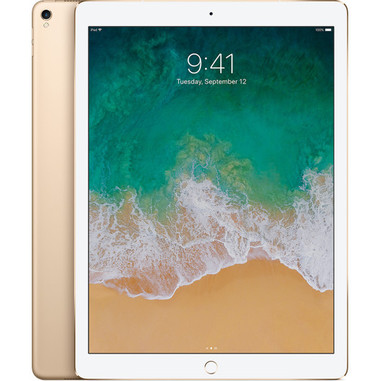 Apple iPad Pro tablet A10X 512 GB 3G 4G Oro