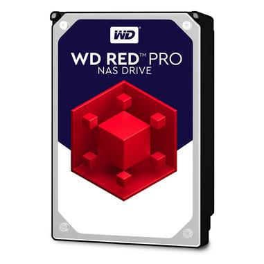 Western Digital RED PRO 4 TB 3.5