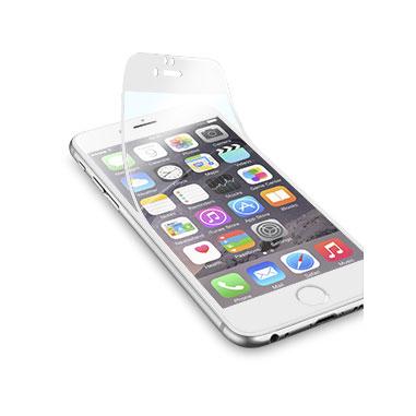 Cellularline SPCAPSULEIPH647W iPhone 6 1pezzo(i) protezione per schermo